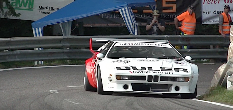DLEDMV - BMW M Motorsport Sound - 08