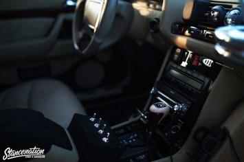 DLEDMV - Mercedes S500 W140 VIP de bel air - 05
