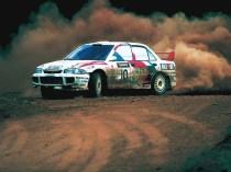 DLEDMV - Mitsubishi Lancer Evo Rally Tribute - 09
