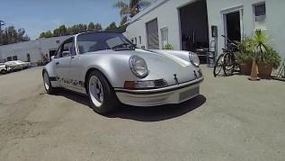 DLEDMV - Porsche 911 RSR restomod Autokennel - 06