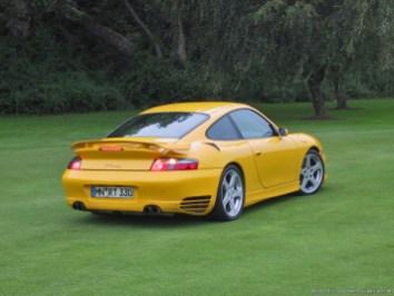 DLEDMV - Porsche 996 Ruf RTurbo Ring - 01