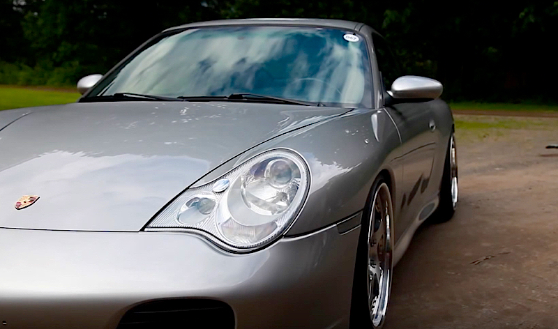 DLEDMV - Porsche C4S Rotiform - 03