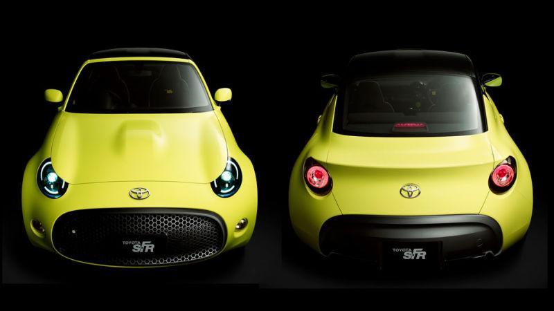 DLEDMV - Toyota S-FR Concept - 03
