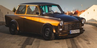 DLEDMV - Trabant Turbo Quattro - 04