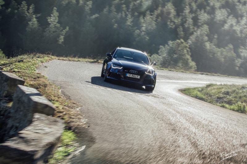 DLEDMV - Audi RS6 Creative Vision - 01