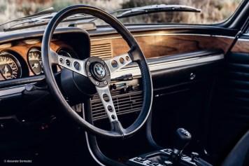 DLEDMV - BMW 3.0 CS Restomod - 02
