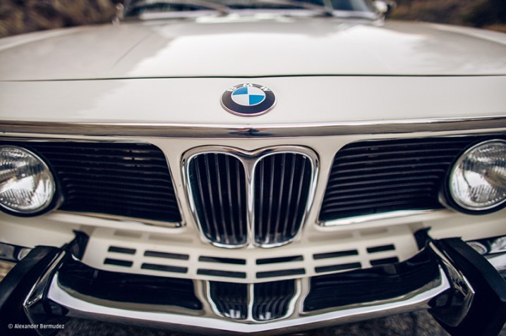 DLEDMV - BMW 3.0 CS Restomod - 10