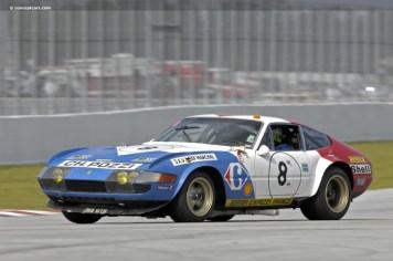 DLEDMV - Ferrari 265 GTB-4 Race - 05