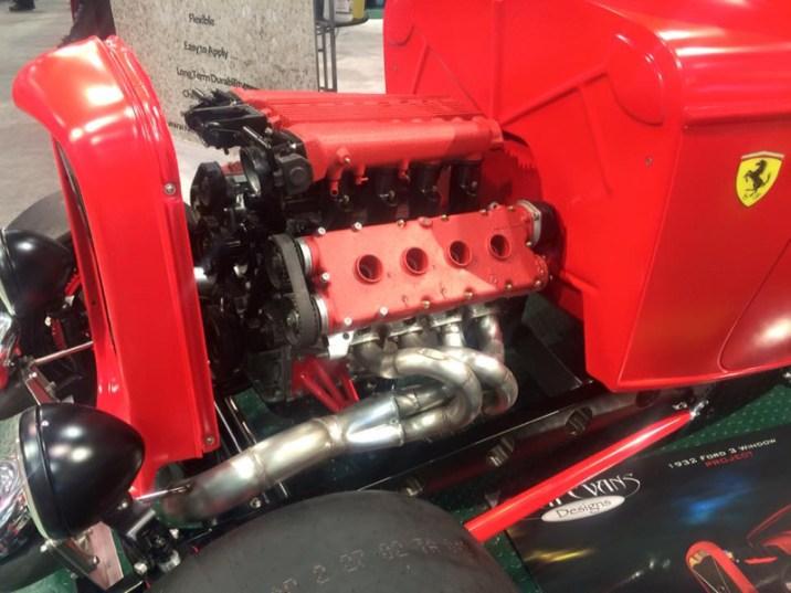 DLEDMV - Ford 32 V8 Ferrari Twinturbo - 08