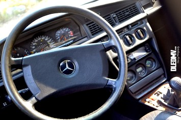 DLEDMV - Mercedes 500E & 190 2.3 16v - 27