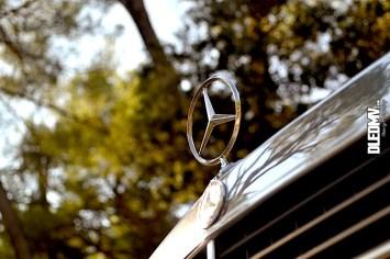 DLEDMV - Mercedes 500E & 190 2.3 16v - 28