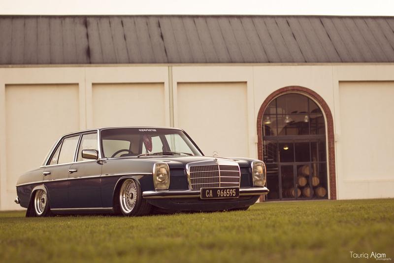 DLEDMV - Mercedes W115 Capestance - 02