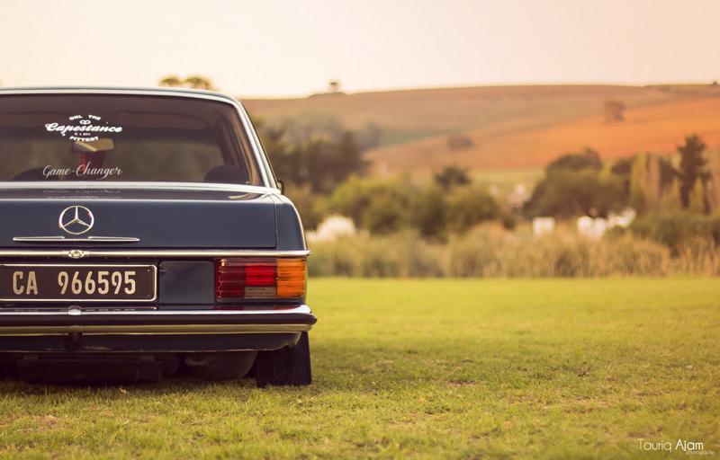 DLEDMV - Mercedes W115 Capestance - 04