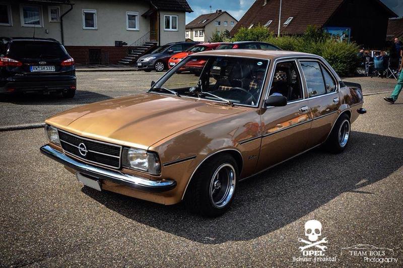 DLEDMV - Opel Ascona B Total Resto - 02