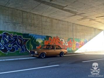 DLEDMV - Opel Ascona B Total Resto - 03