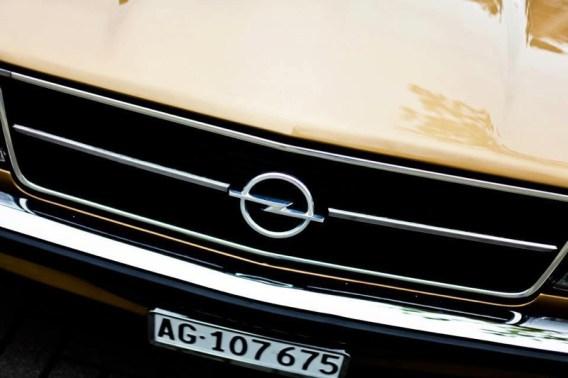 DLEDMV - Opel Ascona B Total Resto - 08