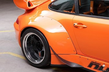 DLEDMV - Porsche 993 V8 VAD - 05