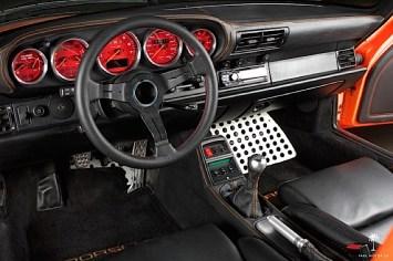 DLEDMV - Porsche 993 V8 VAD - 07