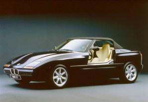 DLEDMV - Prenez la porte BMW Z1 - 01