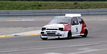 DLEDMV - Renault GT Turbo X3 - 02