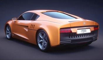 DLEDMV - Skoda R200 Concept Hoffman Track - 02