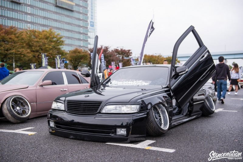 DLEDMV Stance nation odaiba 10