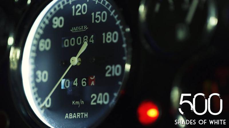 DLEDMV - Abarth 695 SS Assetto Corsa - 01