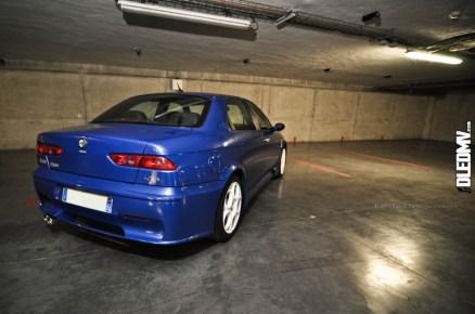 DLEDMV - Alfa 156 GTA Kevin - 04
