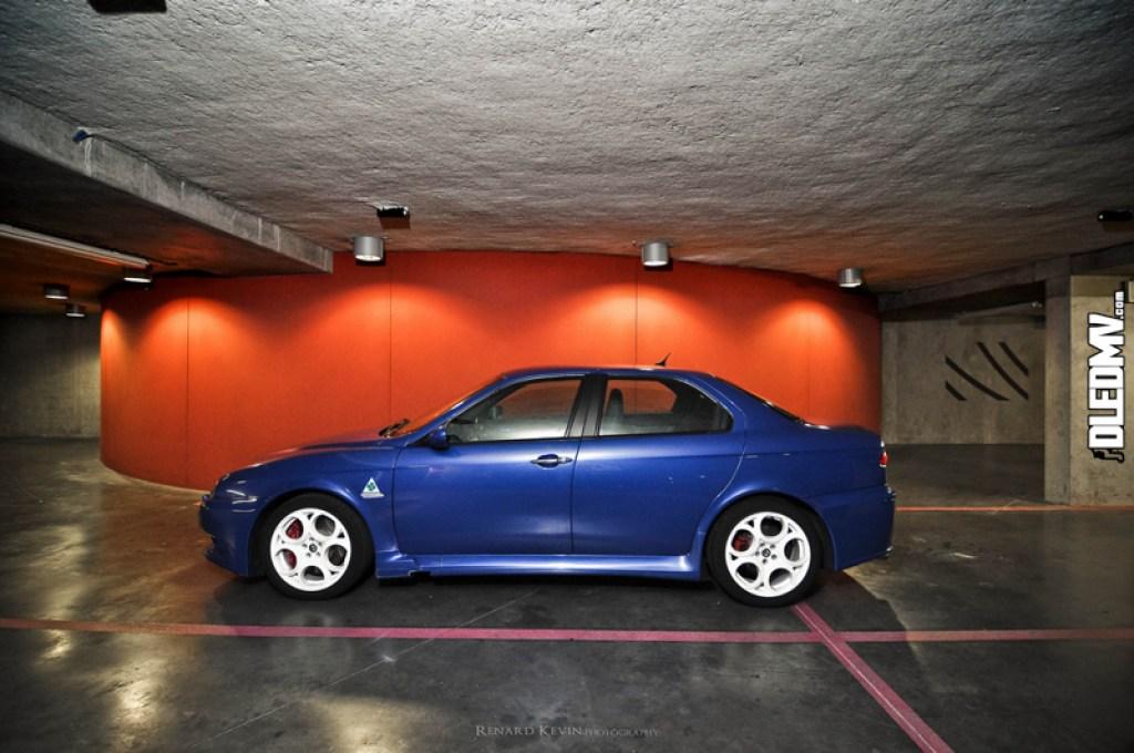 DLEDMV - Alfa 156 GTA Kevin - 07