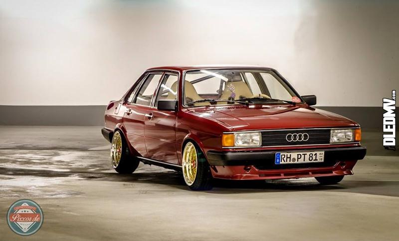 DLEDMV - Audi 80 B2 Patrick - 05
