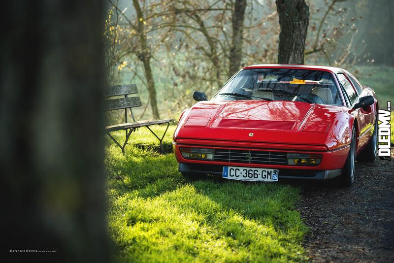 DLEDMV - Ferrari 328 gts Kevin Renard - 13