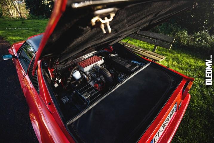 DLEDMV - Ferrari 328 gts Kevin Renard - 20
