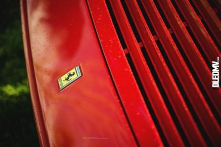 DLEDMV - Ferrari 328 gts Kevin Renard - 23