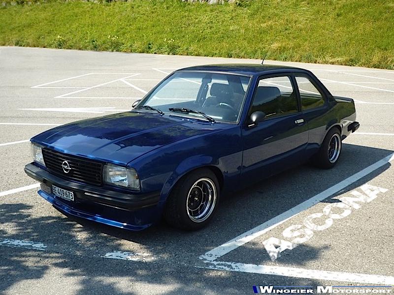 DLEDMV - Opel Ascona Blue Wingeier - 14