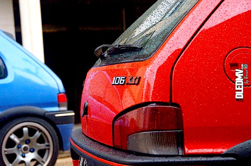 DLEDMV - Peugeot 106 XSI Brice&Lilian - 05