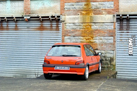 DLEDMV - Peugeot 106 XSI Brice&Lilian - 10