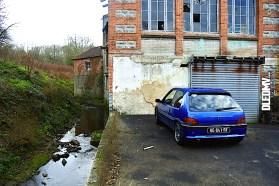 DLEDMV - Peugeot 106 XSI Brice&Lilian - 14