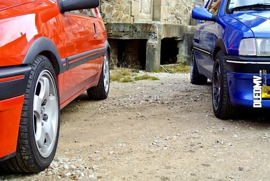 DLEDMV - Peugeot 106 XSI Brice&Lilian - 16