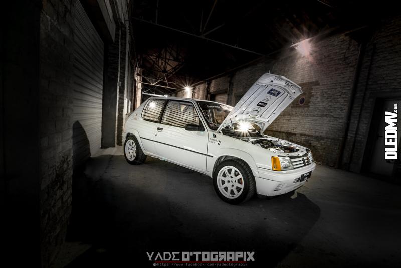 DLEDMV - Peugeot 205 Rallye Yade - 07