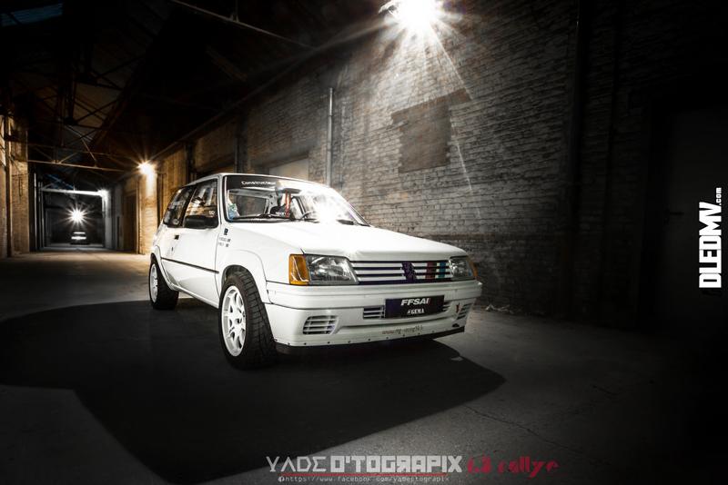 DLEDMV - Peugeot 205 Rallye Yade - 12