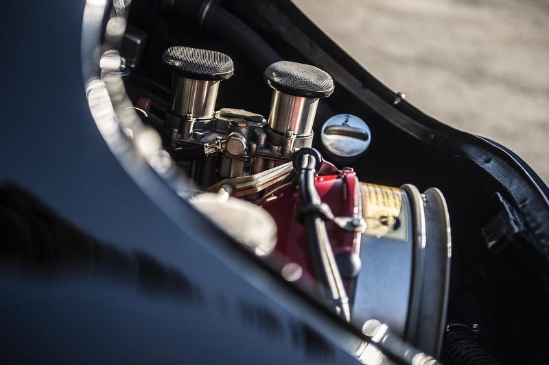 DLEDMV - Porsche 356 Emory Outlaw - 01