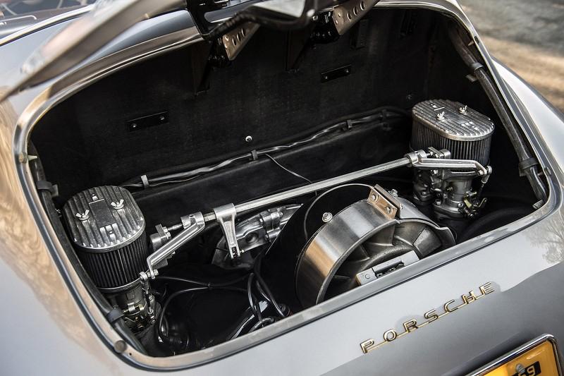 DLEDMV - Porsche 356 Emory Outlaw - 27