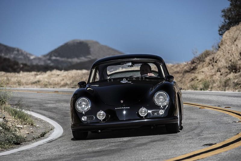 DLEDMV - Porsche 356 Emory Outlaw - 30