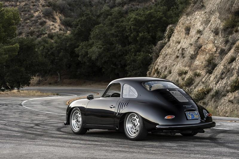 DLEDMV - Porsche 356 Emory Outlaw - 34
