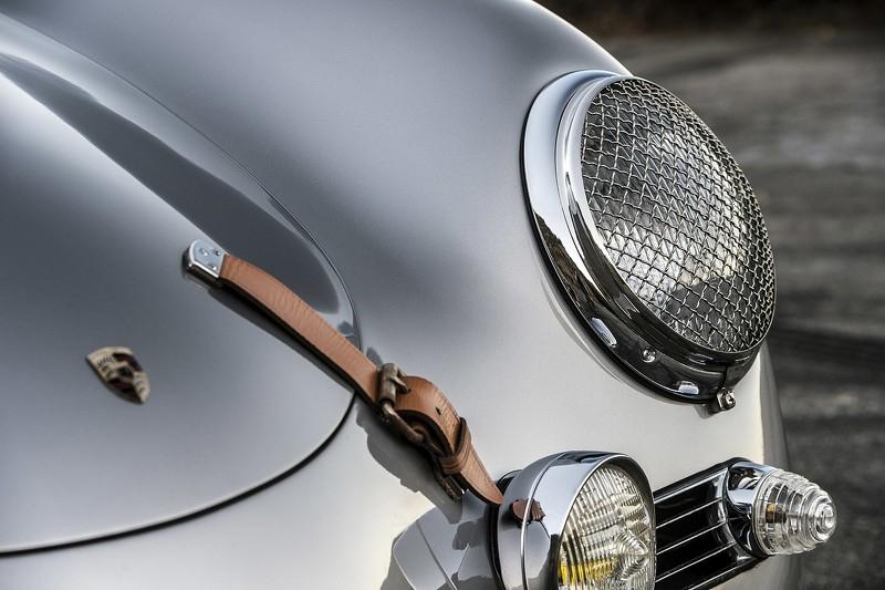 DLEDMV - Porsche 356 Emory Outlaw - 42