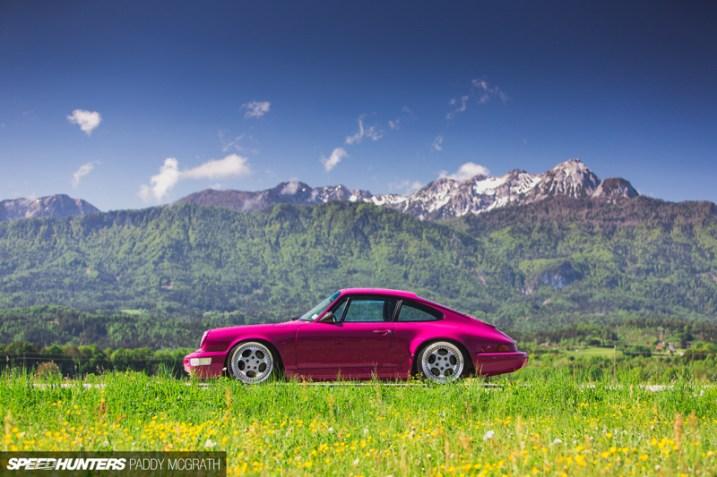 DLEDMV - Porsche 964 fushia milestone71 - 14