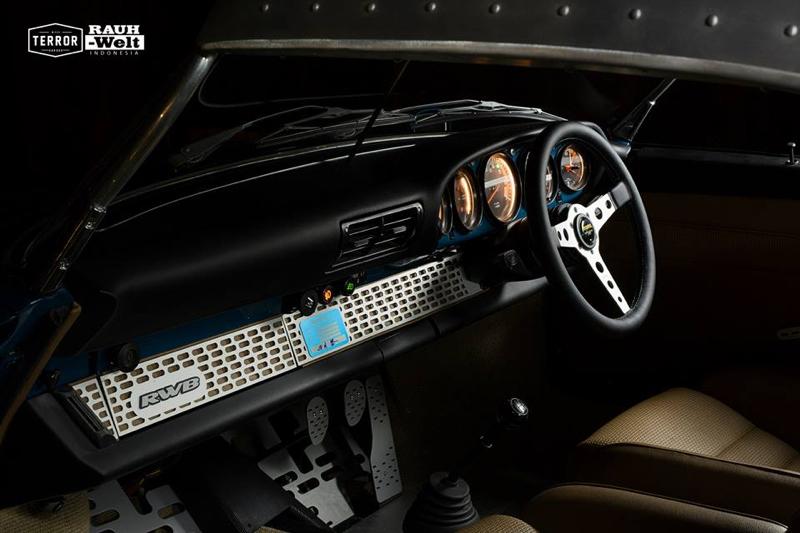 DLEDMV - Porsche RWB Speedster - 01