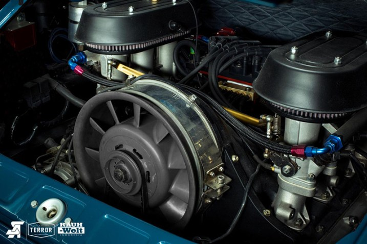 DLEDMV - Porsche RWB Speedster - 15