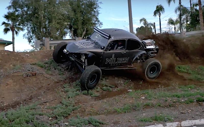 DLEDMV - Urban Assault San Diego - 03