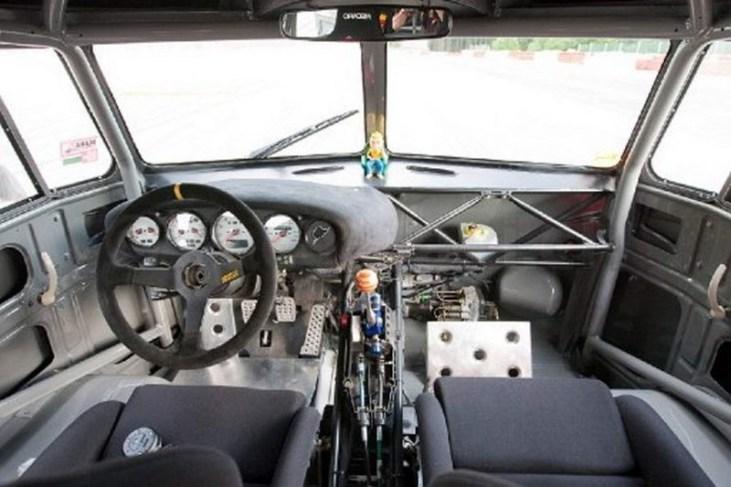 DLEDMV - VW COmbi FB1 Race Taxi - 08